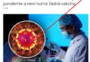 Ne, WHO oficiálně neoznámila, že neexistuje pandemie a není nutná žádná vakcína