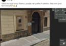 Ne, před sněmovnou se neobjevila silueta Tomia Okamury