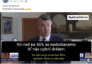 Ne, prezident Chorvatska nemá pravomoc rozhodovat o očkování